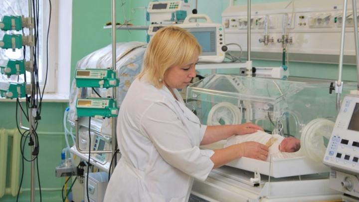 В Онеге вместо полноценного родильного отделения откроется кабинет диагностики патологий