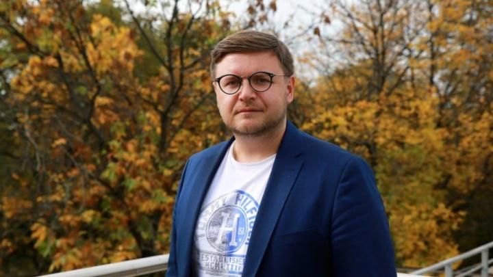 Председатель совета фонда капремонта Роман Фомичев: «Проблему с домом можно решить в мессенджерах»