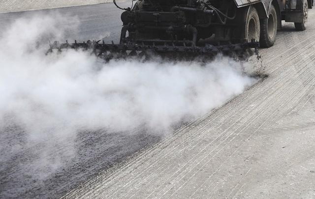 184 километра тюменских дорог приведут в порядок в текущем году
