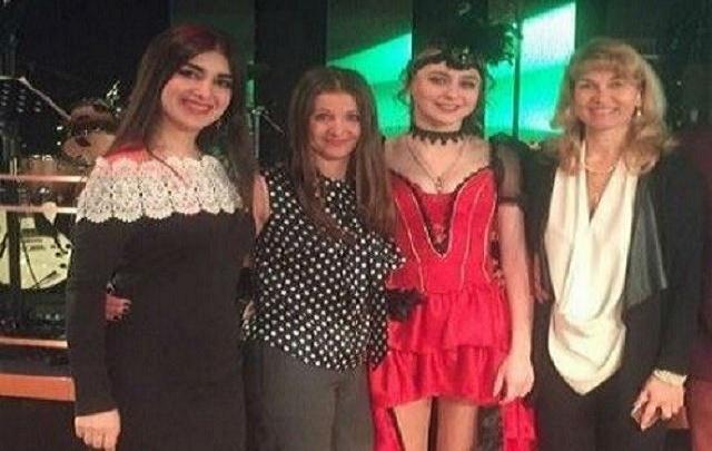 Жительница Ростовской области стала лауреатом вокального конкурса в Стокгольме