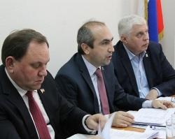 Заявки на предварительное голосование в Госдуму подали еще семь дончан