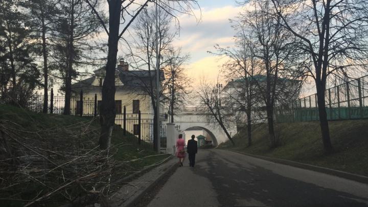 На День города перекроют весь центр Ярославля: схема движения