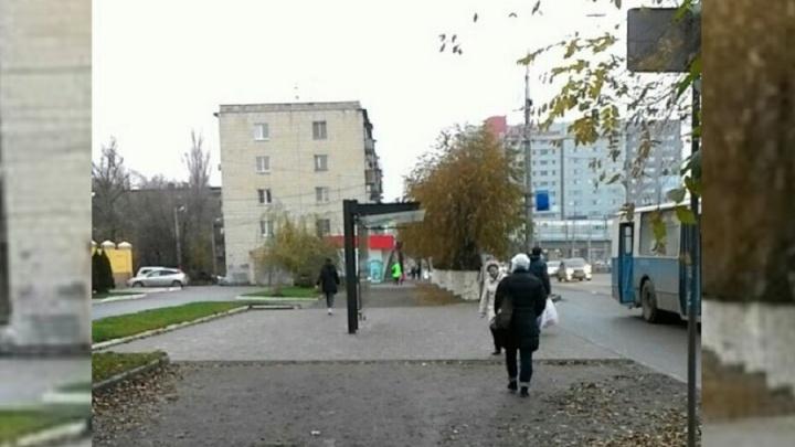 Как в Париже: чиновники Волгограда уверены в удобстве новых остановок