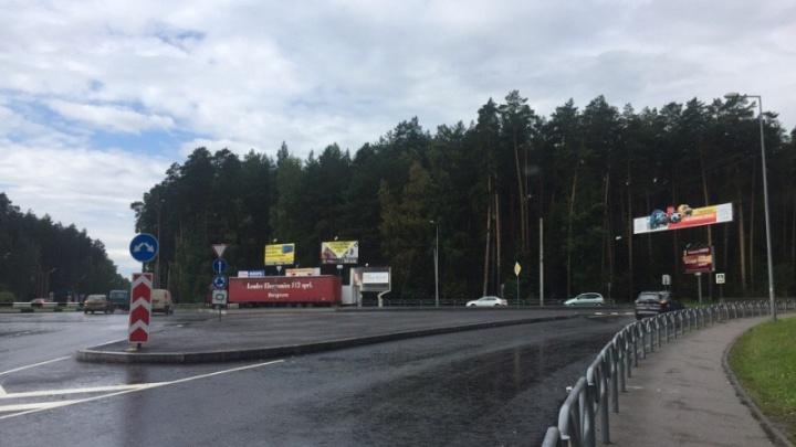 В Перми отремонтировали улицу Спешилова