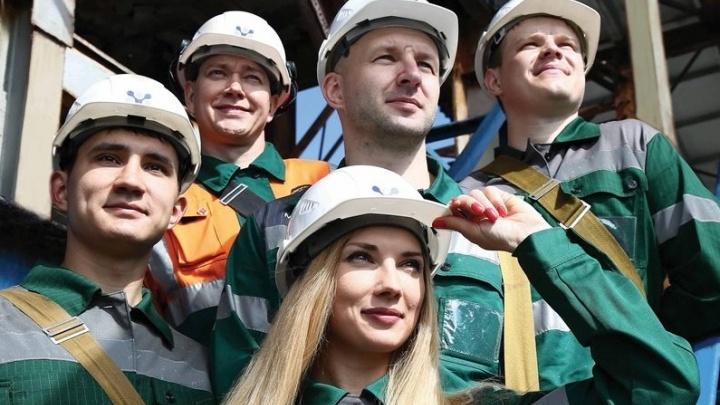 Выпускники профильных учебных заведений выбирают для работы пермские «Минудобрения»