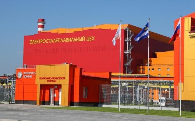 За хорошей работой – на завод «УГМК-Сталь»