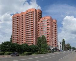 ЖК «Журавли»: место, где сосредоточена жизнь города