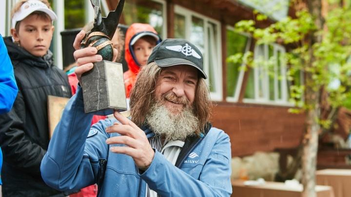 Южноуральцы помогут Фёдору Конюхову построить лодку для путешествия в Антарктиду