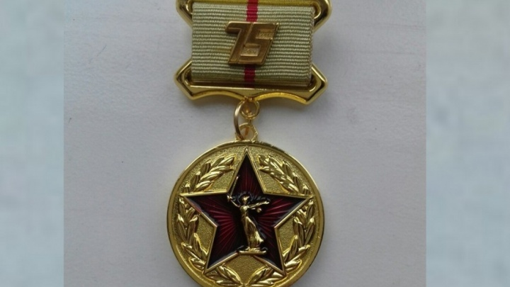Волгоградские старики до сих пор ждут обещанные ко 2 февраля медали