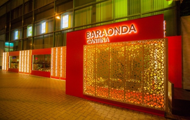 Baraonda Cantina: гостеприимство Италии