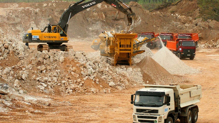 Добычу руды на Павловском месторождении планируют начать в 2020 году