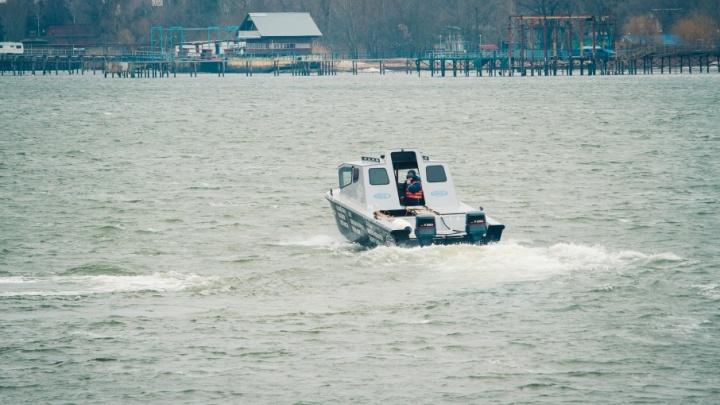 В Ростовской области на берегу реки нашли тело погибшего подростка