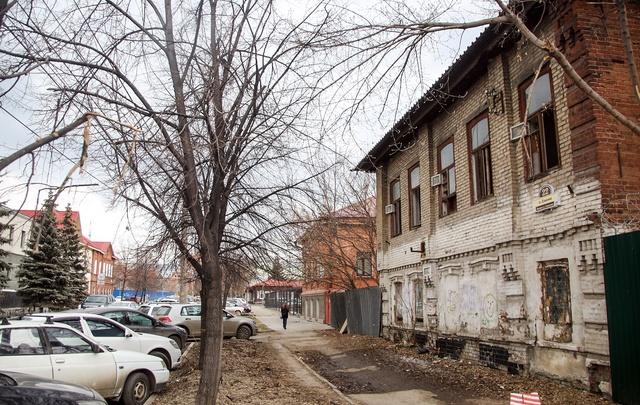 Автор проекта художественной галереи в Челябинске нашел для неё новое место