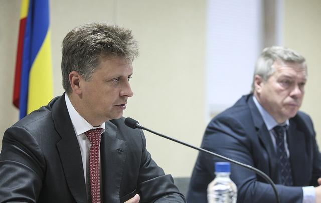 Министр транспорта России пригласил Путина в Ростов на открытие Платова