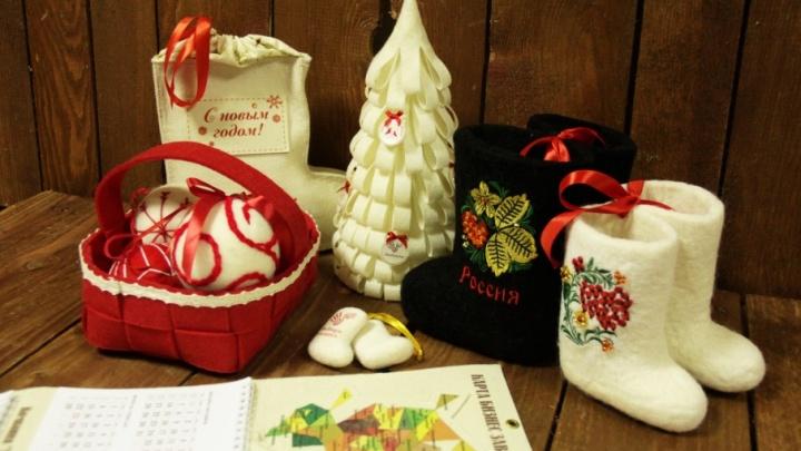 «Теплые» сувениры: когда хочется сделать запоминающийся подарок партнерам