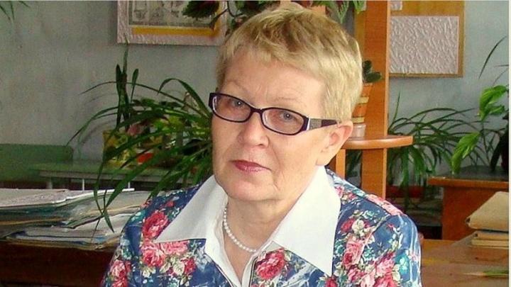 Руководителю школы в Архангельской области объявлена благодарность президента России