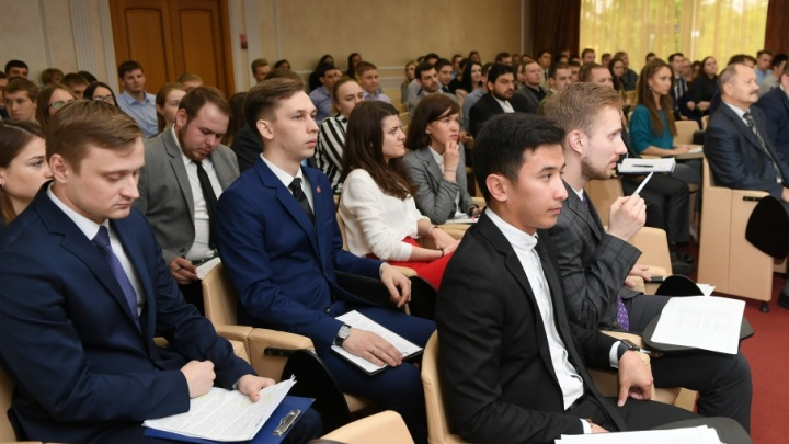 Студенты пермского политеха защитили свои выпускные работы перед руководителями «ЛУКОЙЛ-ПЕРМИ»