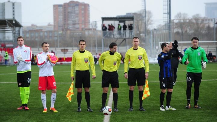Первые домашние игры «Шинник» может провести на стадионе «Спартака»
