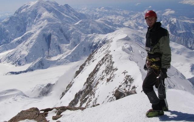 Пермский путешественник проедет от Северного ледовитого до Тихого океана на лыжах и велосипеде