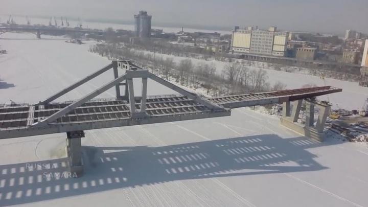 На депутатов и Фрунзенский мост: Самарская область получила из Москвы 730 миллионов рублей