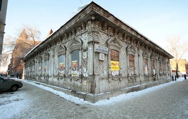 Автору проекта художественной галереи в Челябинске предложили выкупить здание