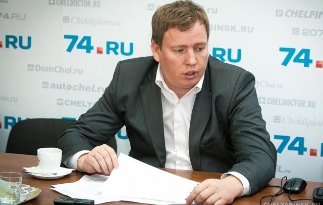 На бывшего омбудсмена в Челябинске завели дело за неповиновение полиции