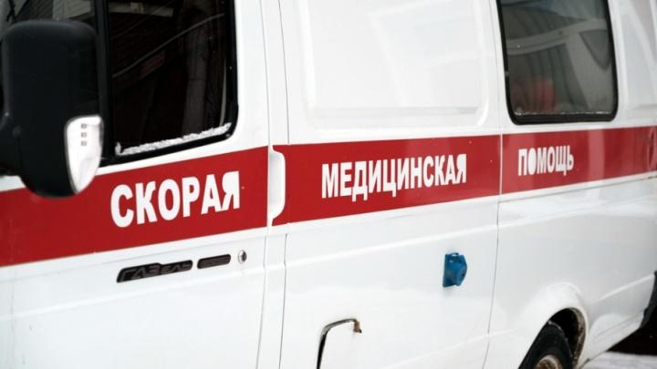 «Собралась мыть окна»: в Прикамье женщина выпала с пятого этажа