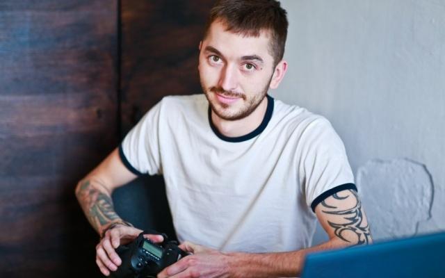 Виталий Гариев, фотограф: «Хороший кадр можно снять и на недорогую зеркалку»