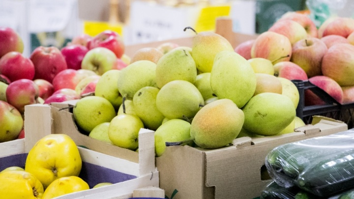 За годы продуктового эмбарго в Архангельской области уничтожили больше двух тонн санкционной еды