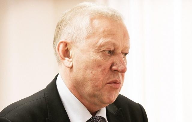 «Просил пять миллионов»: мэр Челябинска дал показания по делу Николая Сандакова