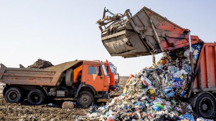 Ярославна через прокуратуру потребовала у правительства области показать соглашение о ввозе мусора