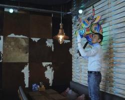 Видео с проверкой тюменского ресторана выложили в Интернет