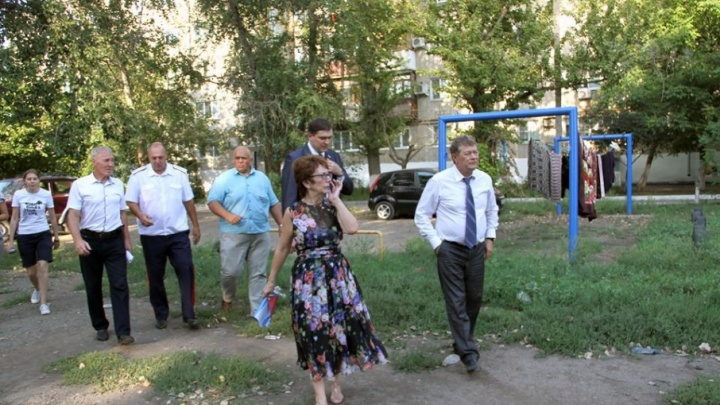 В Новочеркасске два президентских гранта потратят на спорт и трудных подростков