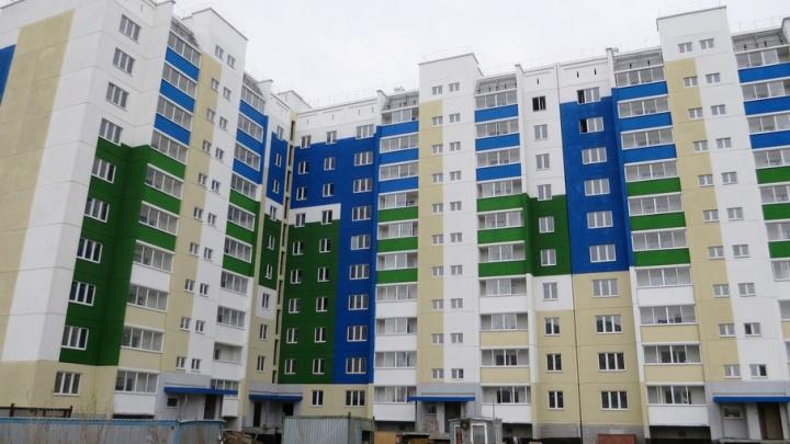 Покупатели жилья в Чурилово начали оформлять статус обманутых дольщиков