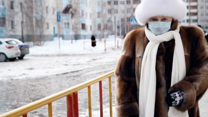 «Яндекс» рассказал, как часто и когда простужаются тюменцы