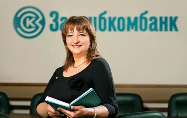 В «Запсибкомбанке» проводят 66 000 банковских операций в сутки