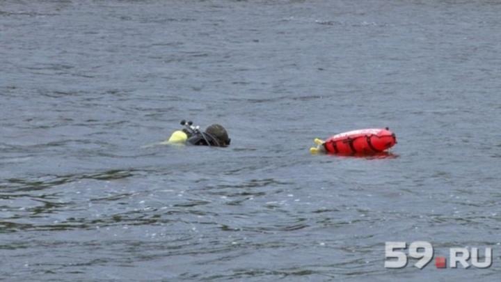 В Прикамье утонул девятилетний школьник