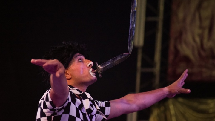 Афиша 74.ru: смотрим «Тора», танцуем с ирландцами, болеем за циркачей