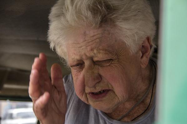 Средний размер пенсии по старости в регионе составляет около 12,4 тысячи