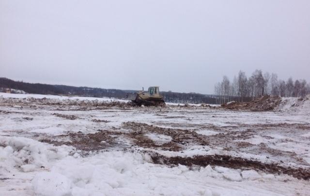 Почему британскую фирму не пускают в Ярославскую область спасать кисло-гудронные пруды
