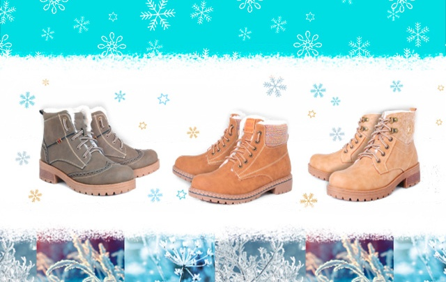 Приход холода «обвалил» цены в обувных магазинах на 70%