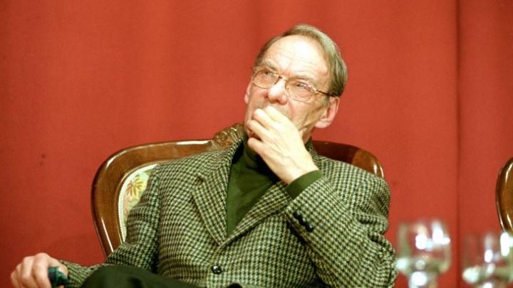 Умер актёр Алексей Баталов