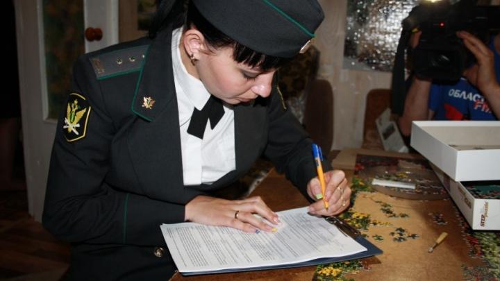 Вынесли станки: в Самарской области у типографии арестовали имущество из-за долгов