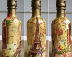 В ТРЦ «Солнечный» стеклянным бутылкам дадут новую жизнь