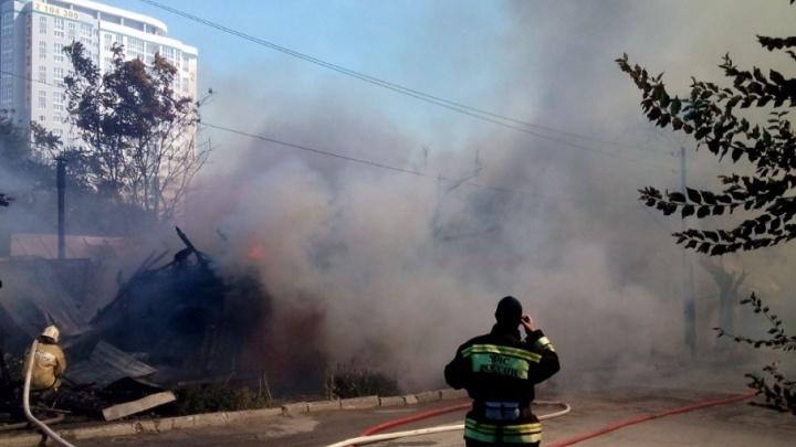 «Ростелеком» приостановил начисления пострадавшим от пожара в Ростове