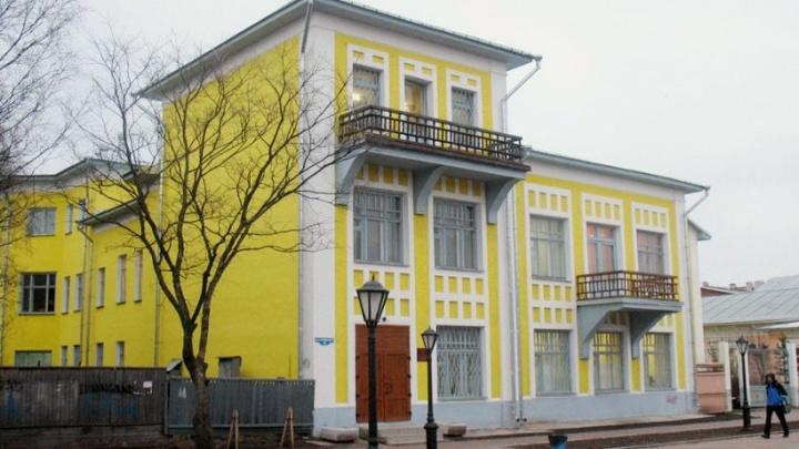 Реорганизация Архангельского центра СПИД завершится к концу 2017 года