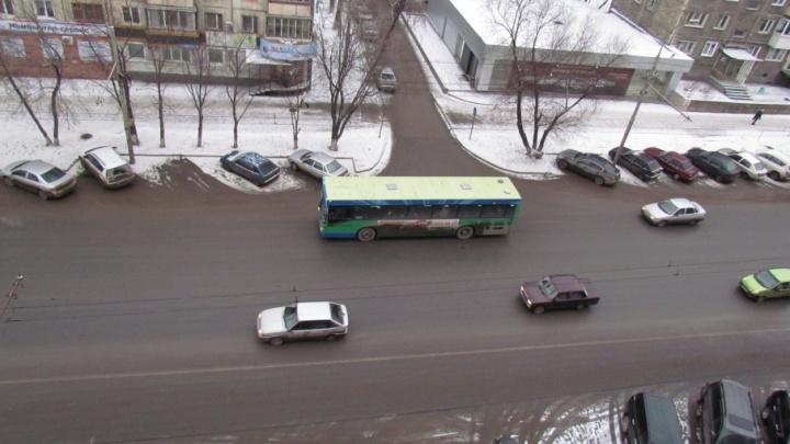 Один из автобусных маршрутов Перми исключат из системы пересадок