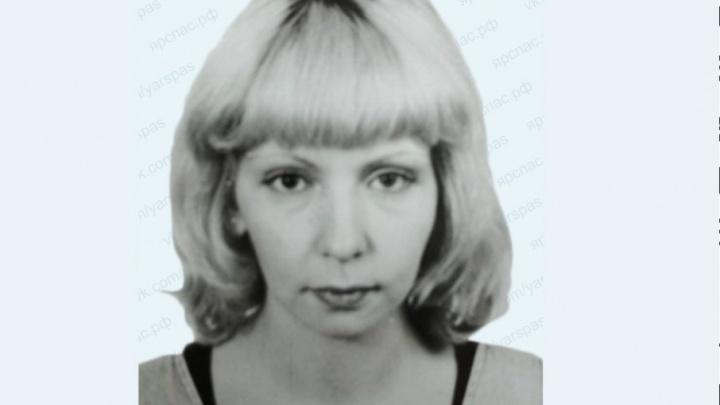 Волонтеры в Ярославле разыскивают 41-летнюю Веронику Глазкову