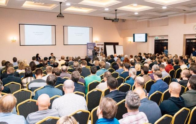 Ярославцам рассказали, как зарабатывать на фоне валютной нестабильности
