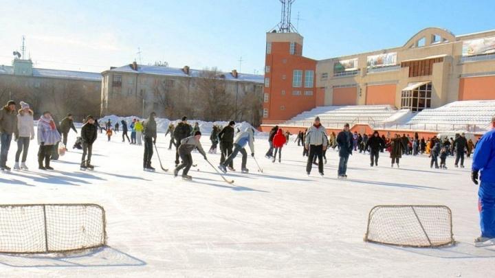 Вечнозеленый стадион: на «Локомотиве» зимой сохранят газон
